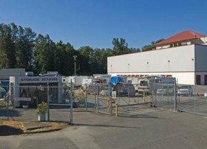 Annacis Lockup Facility Public Storage