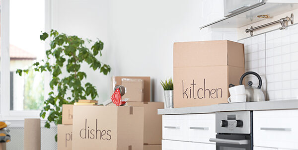 we have pre-book system that you can have your storage ready before your move-in day